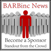 Advertise on BARBinc News