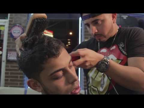 The blueprint shortcut to passing your barbers licensing exam commercial the blueprint by los cut it malvernweather Images