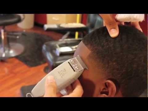 Chuka the Barber Reveals the Secret…
