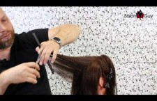 """How to Cut Layers by """"TheSalonGuy"""""""