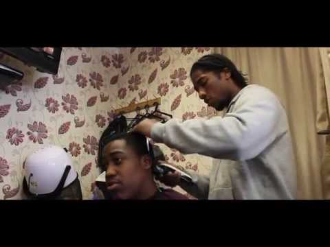 Three Dead Barbers in This 3-Minute Short Film Thriller