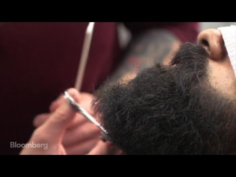 How to Grow the Best Beard for Movember