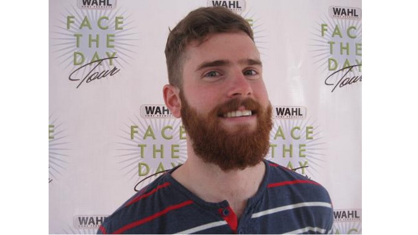 Pittsburgh Man Wins #Wahl 'Man of the Year' Contest