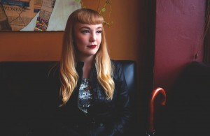 Megan Rainwater, Beauty Changes Lives 2014 Tippi Hedren Nail Scholarship Winne
