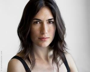 Caroline Kessler, Winner of the 2014 BCL Vidal Sassoon Professional Beauty Education Basic Program Scholarship