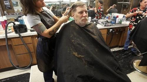 In The News – Haircare Birthdays & Anniversaries
